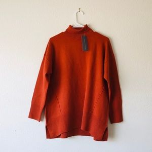 🌸NWT French Connection  Soft Tunic Sweater🌸